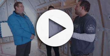 Thumbnails video How to Waterproof and Insulate Walls