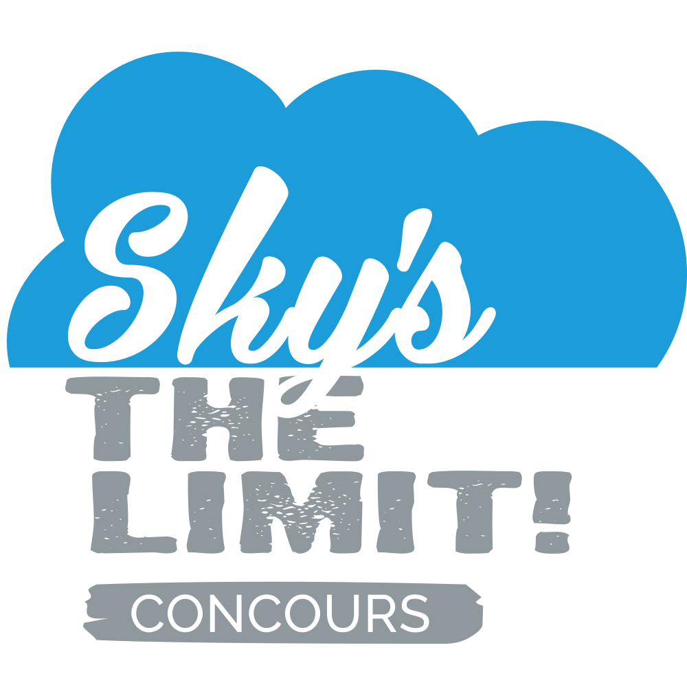 Concours Sky's the limit