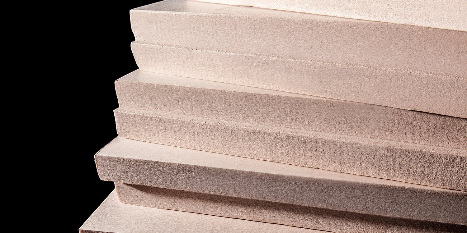 Comparing Extruded and Expanded Polystyrene Insulation