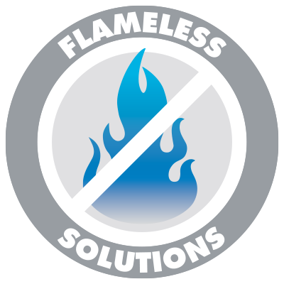 SOPREMA CANADA NOW RECOMMENDS  FLAMELESS SOLUTIONS FOR SBS BASE SHEETS