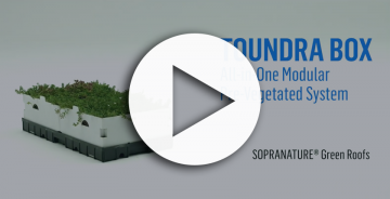 Thumbnails video TOUNDRA BOX, All-in-One Modular Pre-Vegetated System